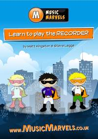 Music Marvels: Learn To Play Recorder