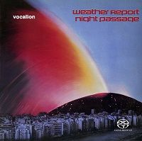 Weather Report: Night Passage