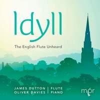 Idyll: The English Flute Unheard