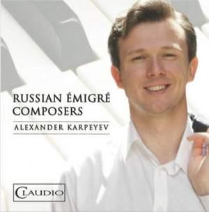Russian Émigré Composers