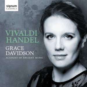 Vivaldi & Handel Product Image