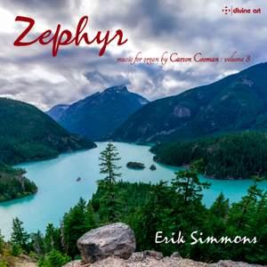 Cooman: Zephyr, Vol. 8