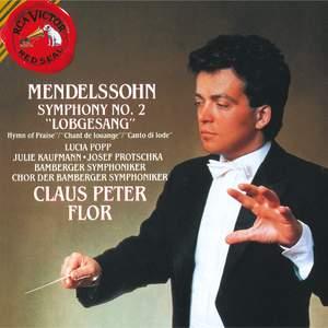 Mendelssohn: Symphony No. 2 in B flat major, Op. 52 'Lobgesang' Product Image