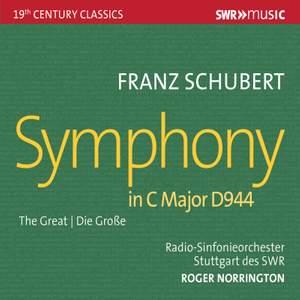 Schubert: Symphony No. 9 & Die Zauberharfe Overture