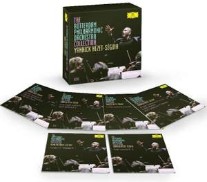 The Rotterdam Philharmonic Orchestra Collection Product Image