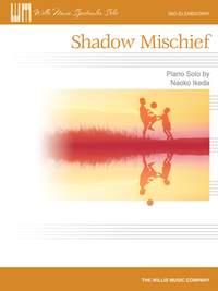 Naoko Ikeda: Shadow Mischief