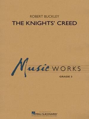 Robert Buckley: The Knights' Creed