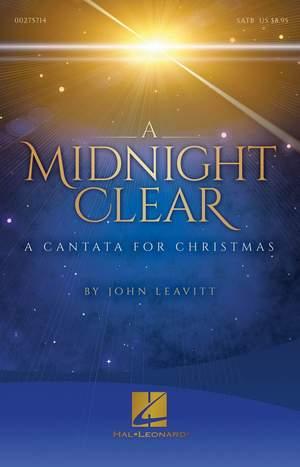John Leavitt: A Midnight Clear