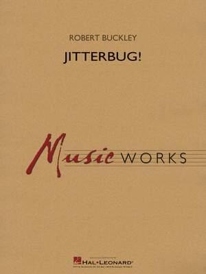 Robert Buckley: Jitterbug! Product Image