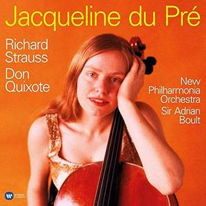 Richard Strauss: Don Quixote - Vinyl Edition