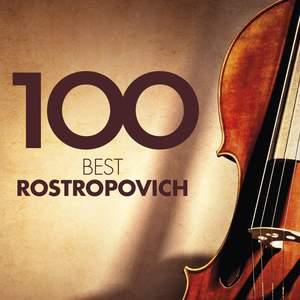 100 Best Rostropovich