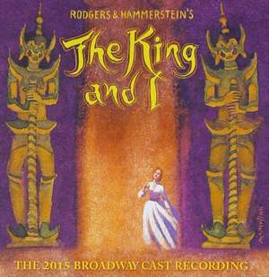 Rodgers, R: The King And I