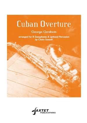 George Gershwin: Cuban Overture