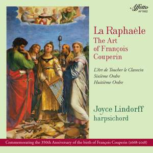 La Raphaèle: The Art of François Couperin Product Image