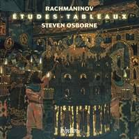 Rachmaninov: Études-tableaux