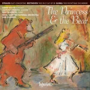 The Princess & the Bear Product Image