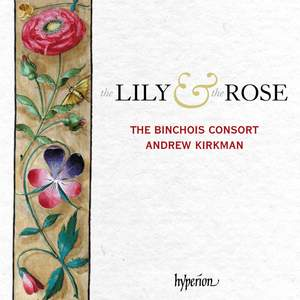 The Lily & the Rose Product Image