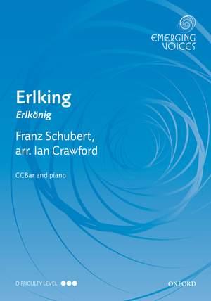 Schubert, Franz: Erlking (Erlkonig)