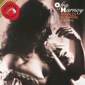 Vivaldi: 6 Cello Sonatas, Op. 14
