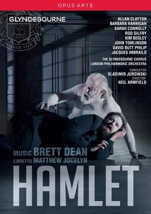 Brett Dean: Hamlet