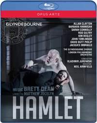 Brett Dean: Hamlet (Blu-ray)