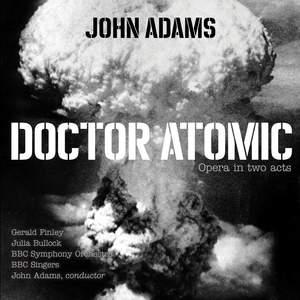John Adams: Doctor Atomic Product Image