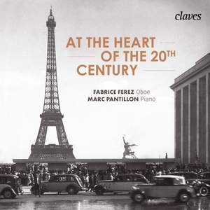 At The Heart of the 20th Century