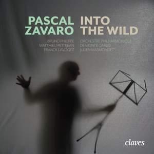 Pascal Zavaro: Into The Wild