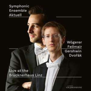 Symphonic Ensemble Aktuell: Live at the Brucknerhaus Linz