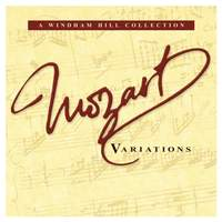 The Mozart Variations