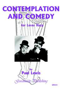 Paul Lewis: Contemplation and Comedy