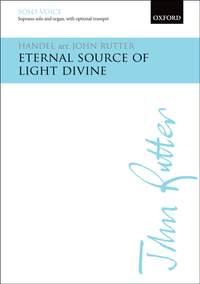 Handel: Eternal source of light divine
