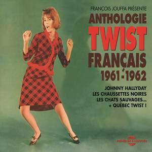 Anthologie du twist français (Recorded 1961-1962)