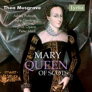 Musgrave: Mary, Queen of Scots