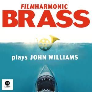 Filmharmonic Brass Plays John Williams