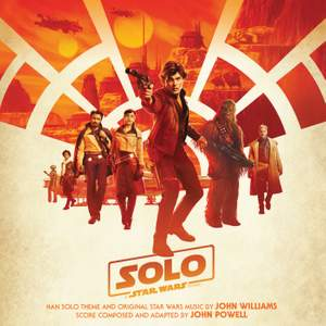 Solo: A Star Wars Story -OST
