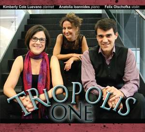TrioPolis One Product Image