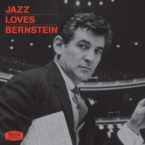 Jazz loves Bernstein