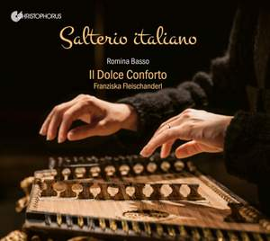 Salterio Italiano