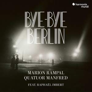 Bye Bye Berlin! Product Image