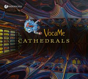 Cathedrals Product Image