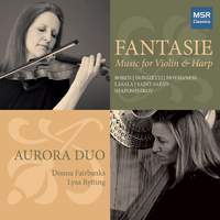 Fantasie - Music for Violin & Harp
