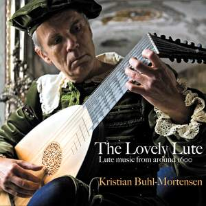 The Lovely Lute