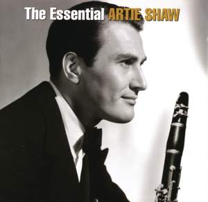The Essential Artie Shaw Product Image