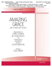 Chris Tomlin_Louie Giglio: Amazing Grace