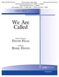 David Haas: We Are Called