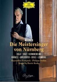Wagner: Die Meistersinger von Nürnberg (DVD)