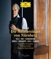 Wagner: Die Meistersinger von Nürnberg (Blu-ray)