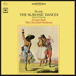 Dvorák: The Slavonic Dances (Remastered)