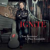 Ignite! New Music for Guitar, Vol. 3